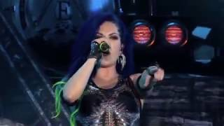 Arch Enemy - Avalanche