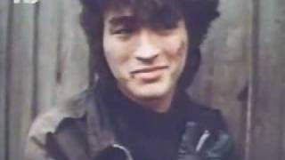 80s Russian rock - Victor Tsoi - blood group (blood type)