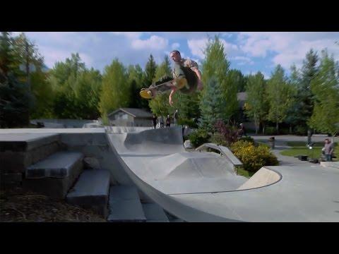 Nike SB | Grant Taylor | 2 of 3: Blazer