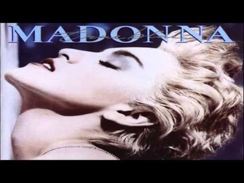 Madonna - Live To Tell [True Blue Album]
