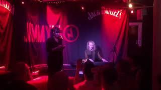 Manchester Music 🎶 Eta Carina's Musical 🎶space Song