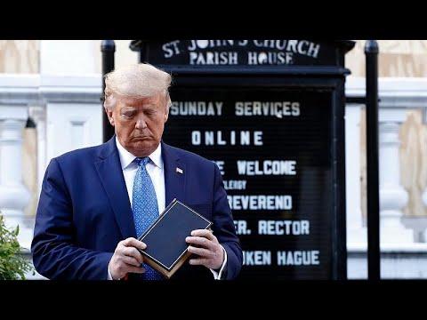 Trump wird zum Albtraum
