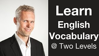 Learn English Vocabulary | Denotation and Connotation