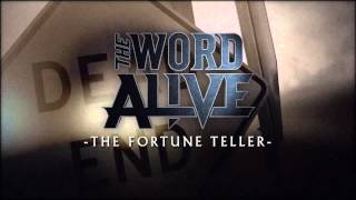 "The Word Alive - ""The Fortune Teller"" (Album Stream)"
