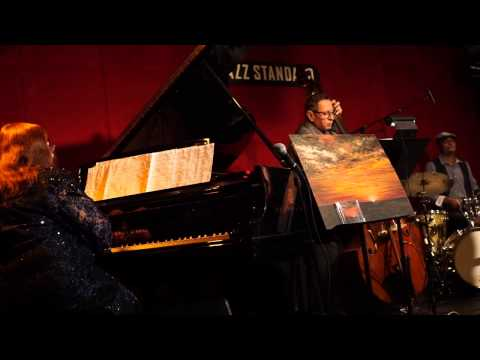 Yelena Eckemoff Quartet at Jazz Standard – Imagination