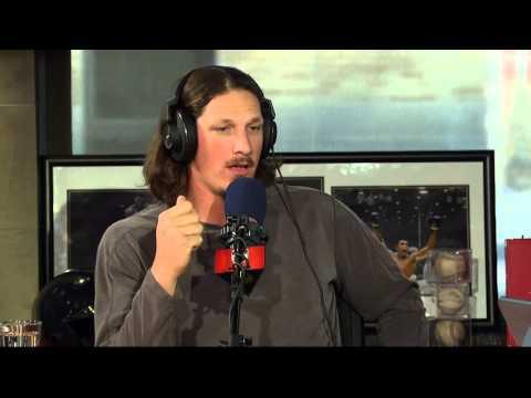 Jeff Samardzija on the Dan Patrick Show (Full Interview) 04/14/2104
