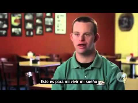 Ver vídeo Down Syndrome: Tim's Place