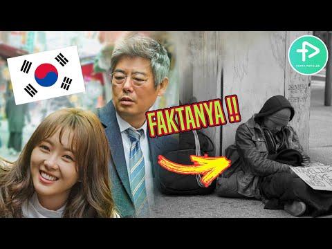 11 bukti kehidupan korea selatan tak seindah di k drama