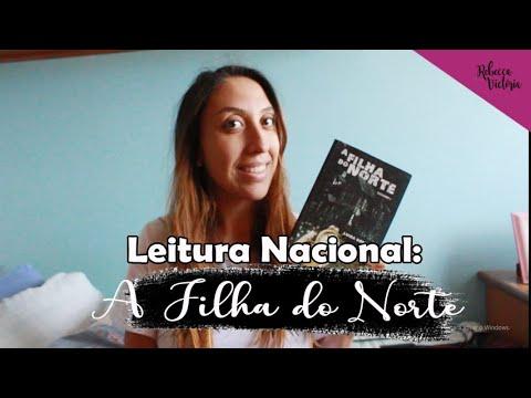 VEM LER COMIGO: A FILHA DO NORTE (LUISA SORESINI) | Rebecca Victória