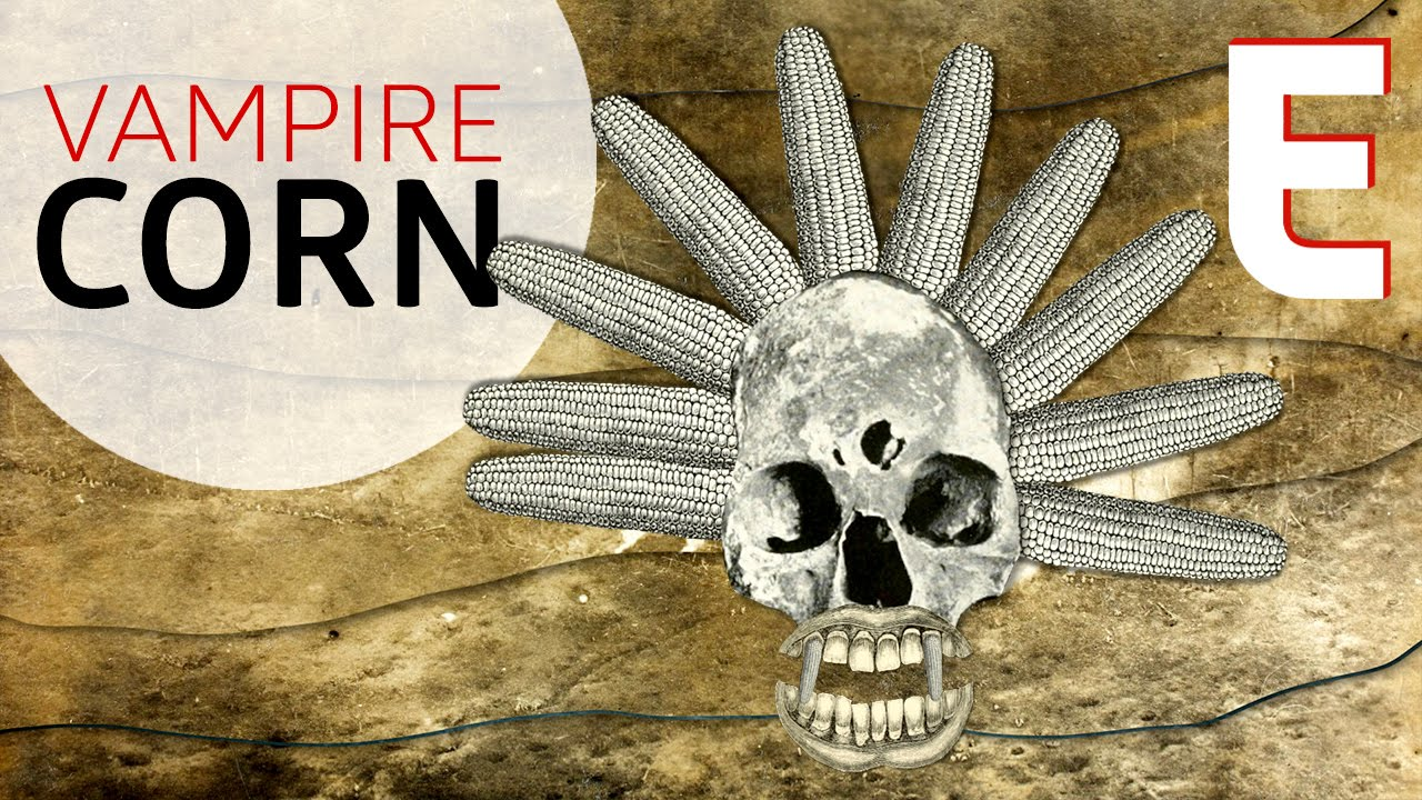 The Dark and Terrible History of Corn — Forklore thumbnail