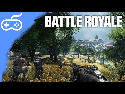 BATTLE ROYALE V CALL OF DUTY! / PS4 Pro [4K]