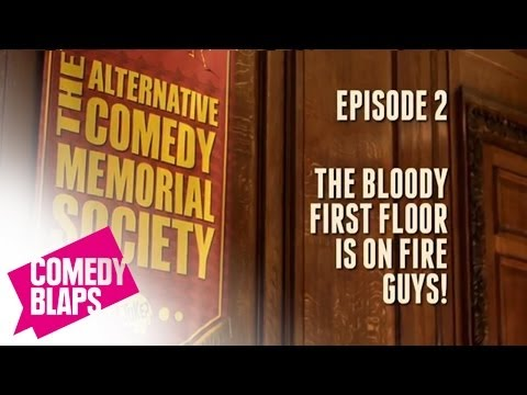 ACMS 2: The Bloody First Floor Is On Fire Guys!