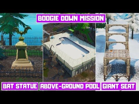Fortnite No Dancing Signs Locations Where To Destroy No