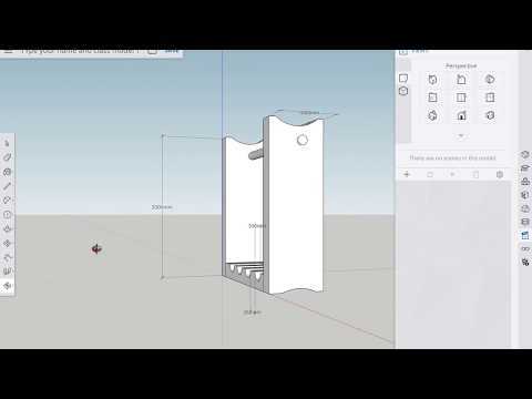How to use SKetchup Online