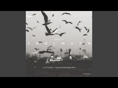 Letter to Handenberg online metal music video by SOOLMAAN QUARTET