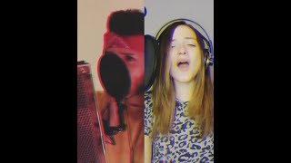 Gionnyscandal   Solo Te E Me Feat. Giulia Jean   (Rève Feat. Etta Di Marco) COVER