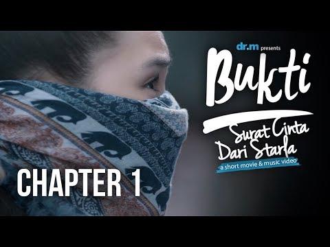 Bukti  surat cinta dari starla   chapter 1  short movie