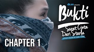 Gambar cover Bukti: Surat Cinta Dari Starla - Chapter 1 (Short Movie)