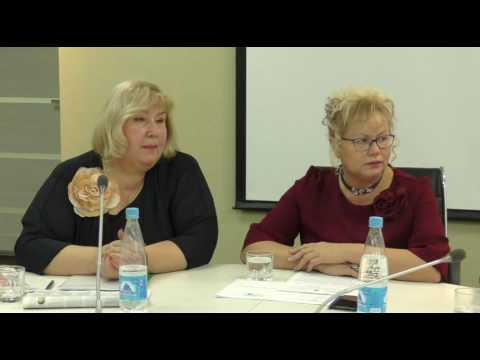 Вопрос сокращения медицинских работников в детских садах обсудили в Ижевске