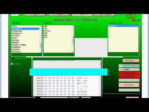 ecu software,egr off, tva off, vsa off, scr off, dpf off, NOx off