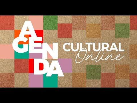 Agendão Cultural desse final de semana