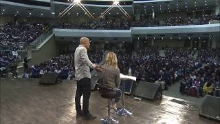 Francis And Lisa Chan - Living Fulfilled In Marriage