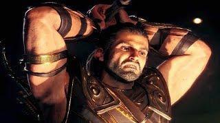 Assassin's Creed Odyssey - TRUE ENDING & SECRET Boss Fight