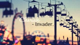 Cherish x Invader