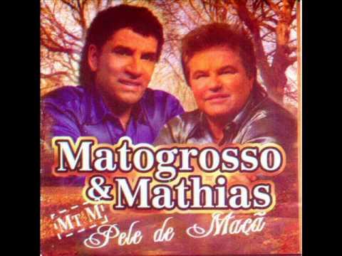 Não Jogue Fora o Amor Que Eu Te Dei - Matogrosso & Mathias