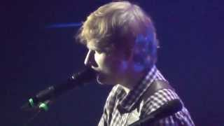 10/16 Ed Sheeran - Friends (Live @ Max-Schmeling-Halle, Berlin, 14.11.2014)