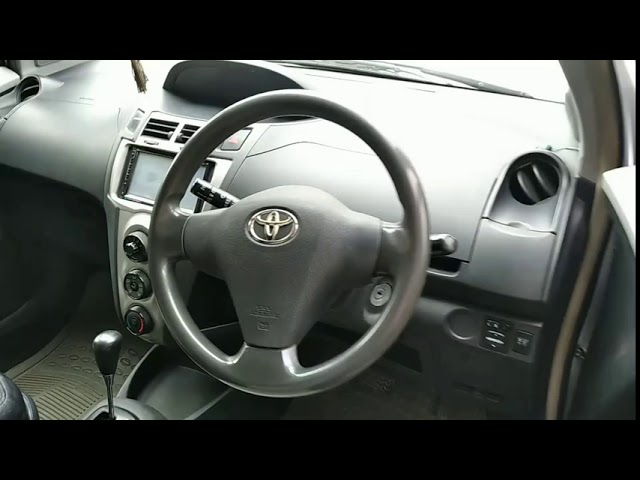 Toyota Vitz B 1.0 2007 for Sale in Lahore