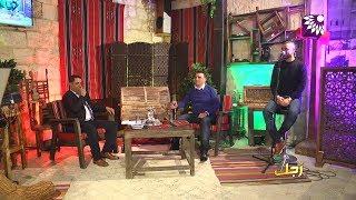 """برنامج """" زجل """" يستضيف الفنان أحمد الكيلاني"""