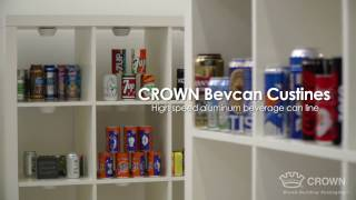 Discover how our Beverage Cans are made