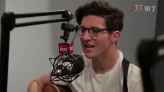 "Dan Croll - ""Home"" - KXT Live Sessions"