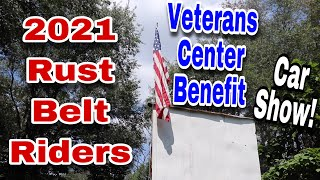 2021 Homeless Veterans Benefit Car Show