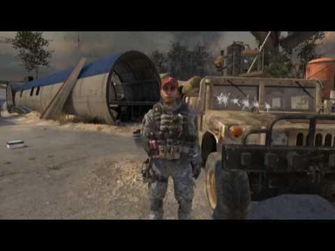 PSM3 Podcast #22 Call of Duty Modern Warfare 2 F.A.G.S. Ad controversy