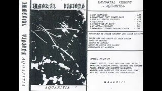 Immortal Visions - In Astral Journey