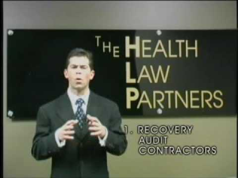 The Health Law Partners: Series Intro