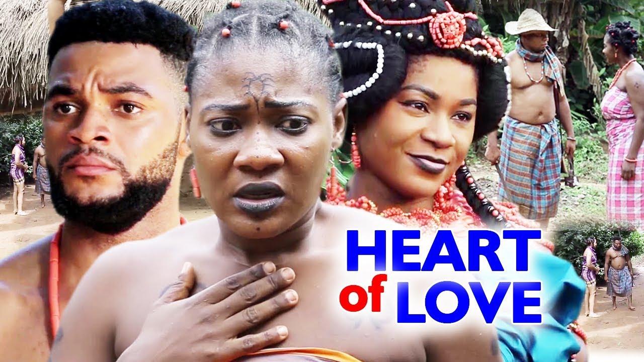 Heart Of Love (2019) (Part 1)