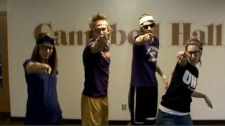 The Interlude Dance - [Original Video]
