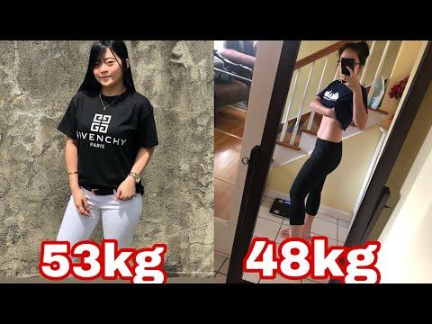 Cate kg trebuie sa slabesc pe saptamana