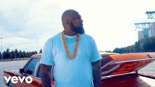 Trae Tha Truth - Ridin' Top Dine
