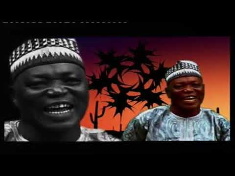 Late Alh. Fela Kuti in his Ikede music_Onyiami_My Mother(Official Video)