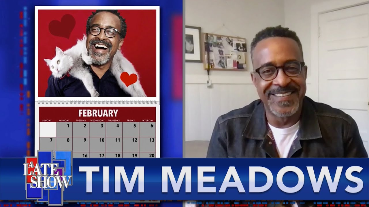 Tim Meadows Calls For The Expansion Of Black History Month thumbnail