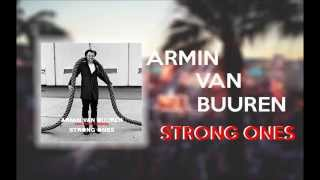 Armin van Buuren - Strong Ones (feat. Cimo Frankel) Original Mix [Exclusive]