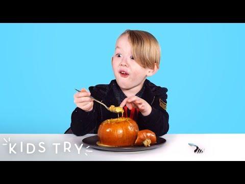 Desmond Tries: Part 2 | Kids Try | HiHo Kids