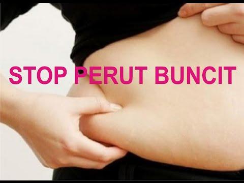 Mengapa tumbuh perut pada wanita dan bagaimana untuk menghapusnya