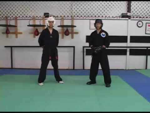 How to Sport Karate Want to score more Follow-up