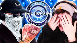 Eboys Who Wants To Be A Millionaire