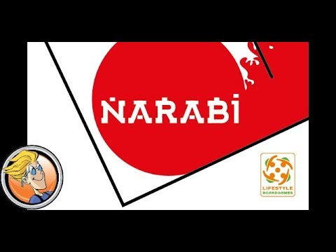 Narabi — overview and rules explanation